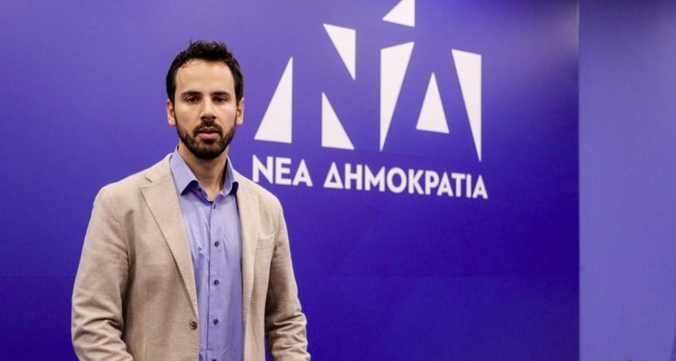 Νίκος Ρωμανός στο Bigpost: Όσοι ψάχνουν για διχασμό στη ΝΔ, ας κοιτάξουν στον καθρέφτη τους για Ομπρέλες, ΡΕΝΕ, Ρόζες, 53…