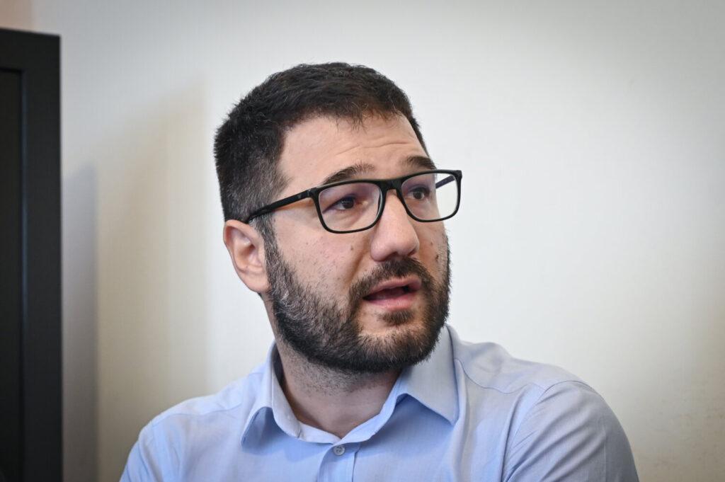 Ηλιόπουλος:«Οι επιλογές της κυβέρνησης προκαλούν ανασφάλεια σε όλη την εκπαιδευτική κοινότητα»