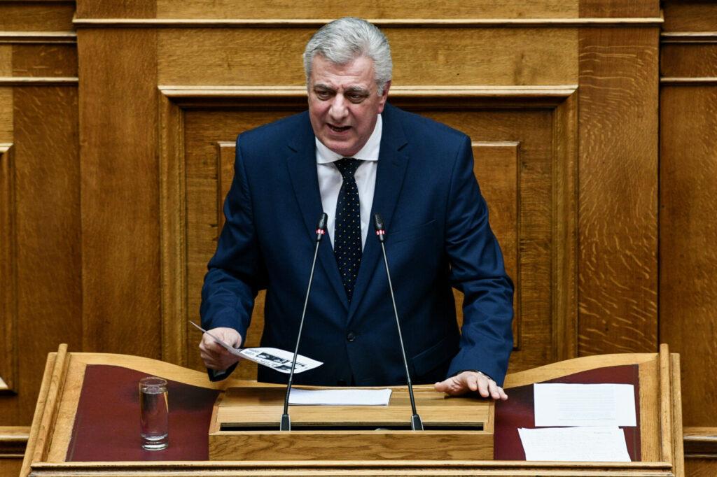 Αντώνης Μυλωνάκης στο Bigpost: Από τα 67 δισ. που απαιτεί το πρόγραμμα ενόπλων δυνάμεων, θα διαθέσουμε περίπου 23!