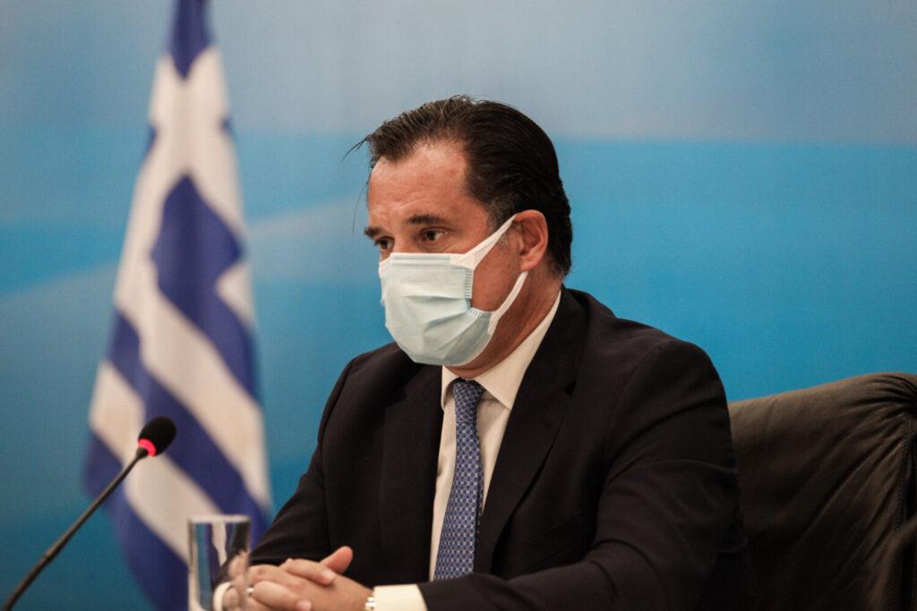 Γεωργιάδης: «Σοβαρό ιατρικό ζήτημα» ο μη εμβολιασμός του Πολάκη – Τι λέει για τα μονοκλωνικά αντισώματα