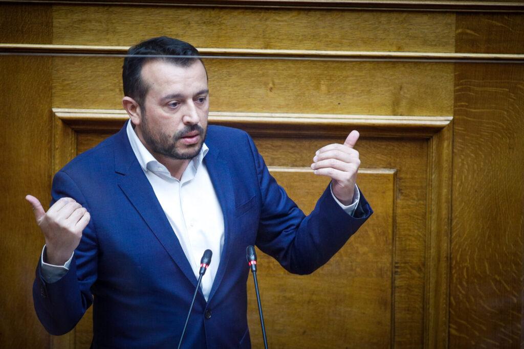 Βουλή: Παραπέμπεται στο Ειδικό Δικαστήριο ο Νίκος Παππάς