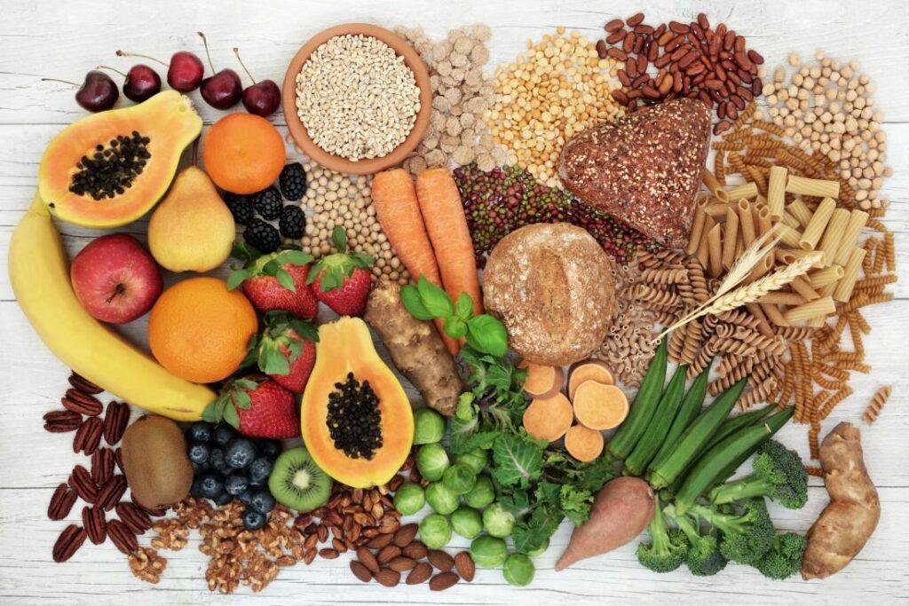 Μοντέλο διατροφής  2/3 – 1/3 για μείωση κινδύνου καρκίνου και άλλων παθήσεων