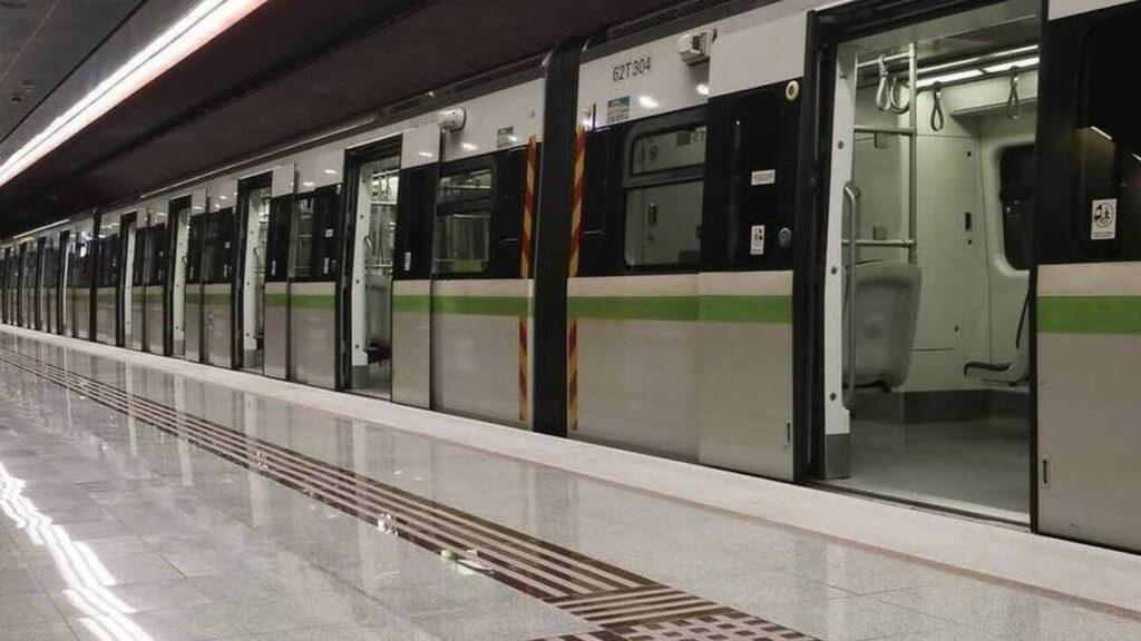 Απεργία την Πέμπτη: Ακινητοποιημένα Μετρό, Ηλεκτρικός, Τραμ, Προαστιακός και τρόλεϊ