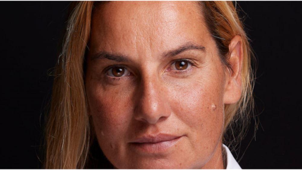 Nέα αποκάλυψη Μπεκατώρου: «Στα 16 μου δέχθηκα σεξουαλική παρενόχληση από πολύ μεγάλο Ολυμπιονίκη»