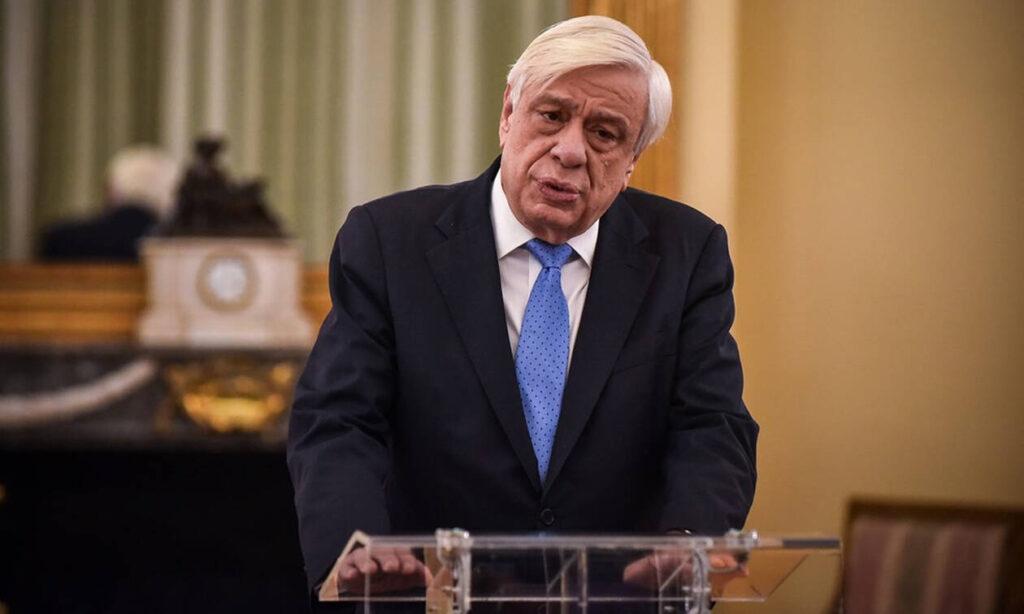 Π.Παυλόπουλος: Έχουμε χρέος να υπερασπισθούμε την Ε.Ε.