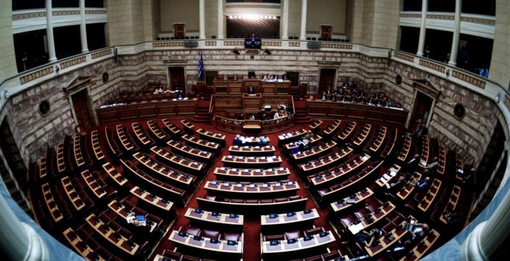 Εγκρίθηκε από ΝΔ, ΣΥΡΙΖΑ και ΚΙΝΑΛ το ψηφιακό πιστοποιητικό COVID-19