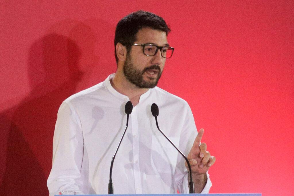 Ηλιόπουλος: Κατάργηση του 8ωρου και μείωση μισθού φέρνει το εργασιακό νομοσχέδιο