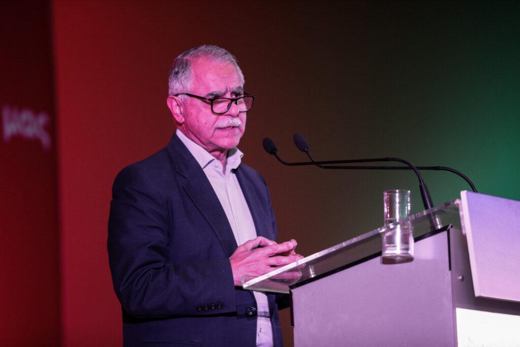Γιάννης Μπαλάφας στο Bigpost: Αν δεν θέλουν συγκεντρώσεις να μην ψηφίζουν απαράδεκτα νομοσχέδια εν μέσω πανδημίας