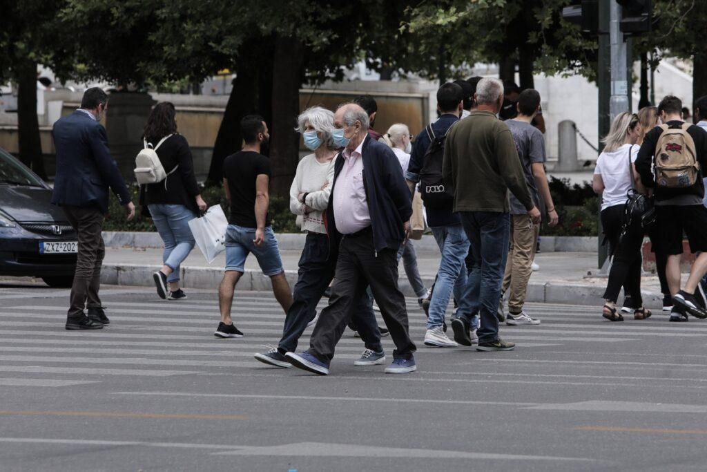 Δήμαρχος Ν. Σμύρνης: «Οι ειδικοί να πούν αν σχετίζονται οι συγκεντρώσεις με την αύξηση των κρουσμάτων»