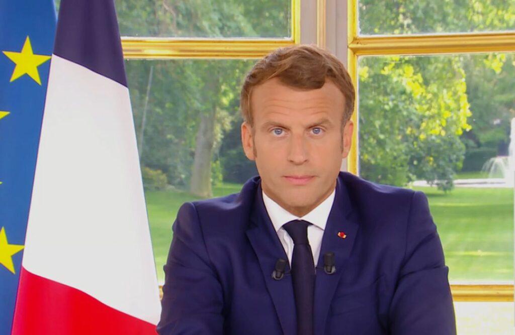 Η Γαλλία αντεπιτίθεται για την  AUKUS: Ανακαλεί τους πρέσβεις της από ΗΠΑ και Αυστραλία