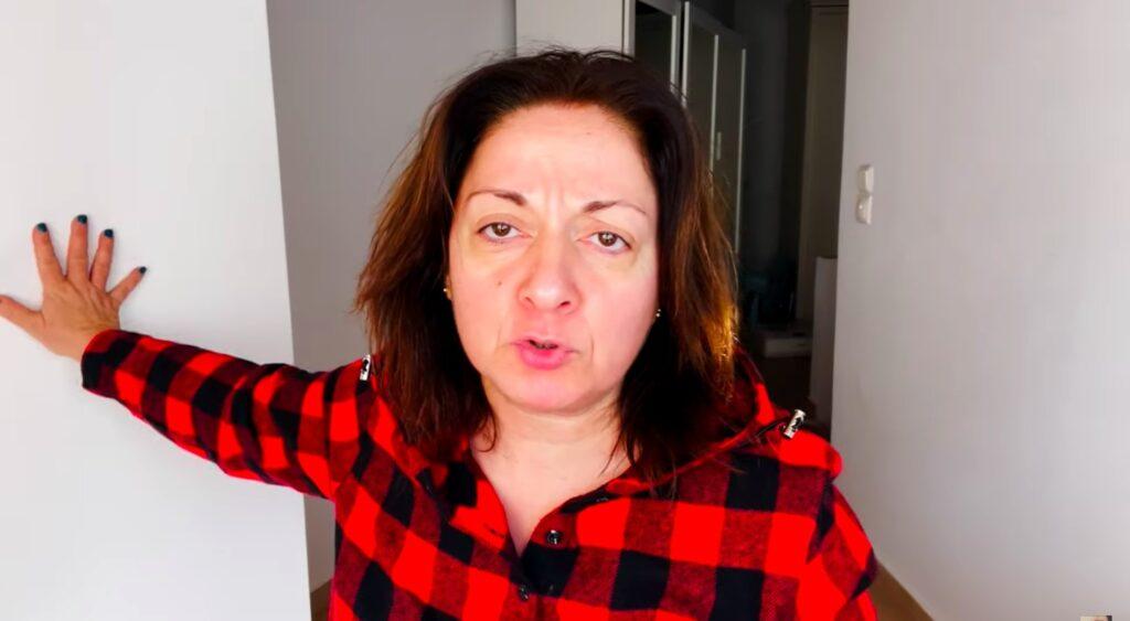 Σοφία Μουτίδου: Τρολάρει με τον πιο επικό τρόπο το βίντεο της Αφροδίτης Λατινοπούλου
