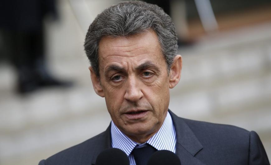 Γαλλία: Σήμερα η δεύτερη δίκη του πρώην προέδρου Νικολά Σαρκοζί