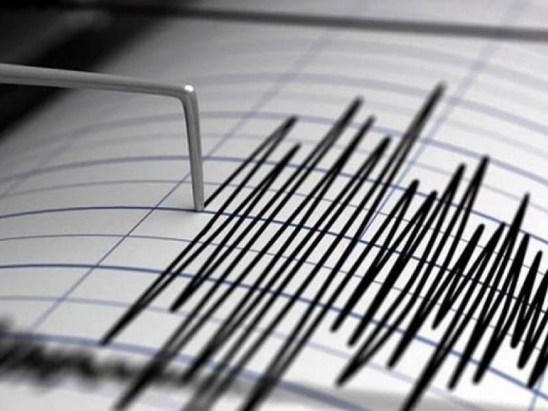 Ισχυρός σεισμός  4,2 Ρίχτερ  στη Ζάκυνθο