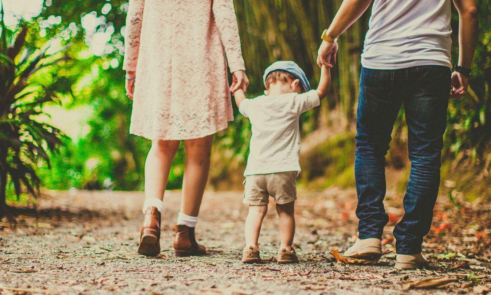 Το νέο πλαίσιο του Οικογενειακού Δικαίου για την κοινή επιμέλεια μετά το διαζύγιο