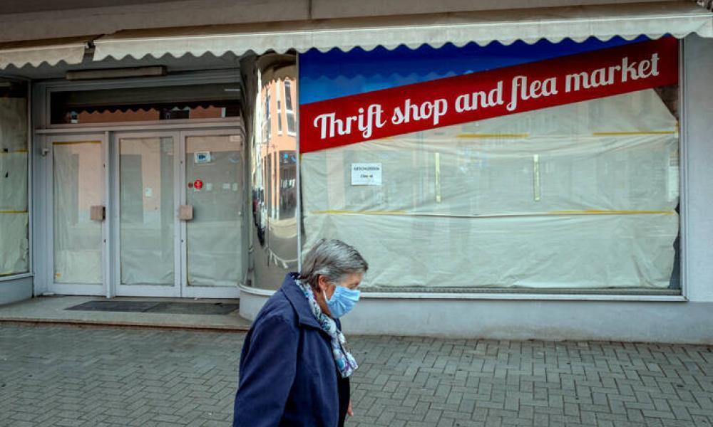 Γερμανία: Κύμα πτωχεύσεων μετά το τέλος της οικονομικής στήριξης