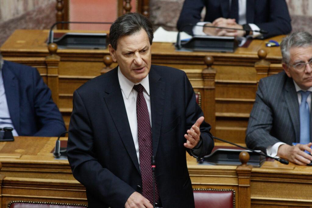 Θεόδωρος Σκυλακάκης: Το Ταμείο Ανάκαμψης θα καλύψει πάνω από το μισό του κόστους της πανδημίας