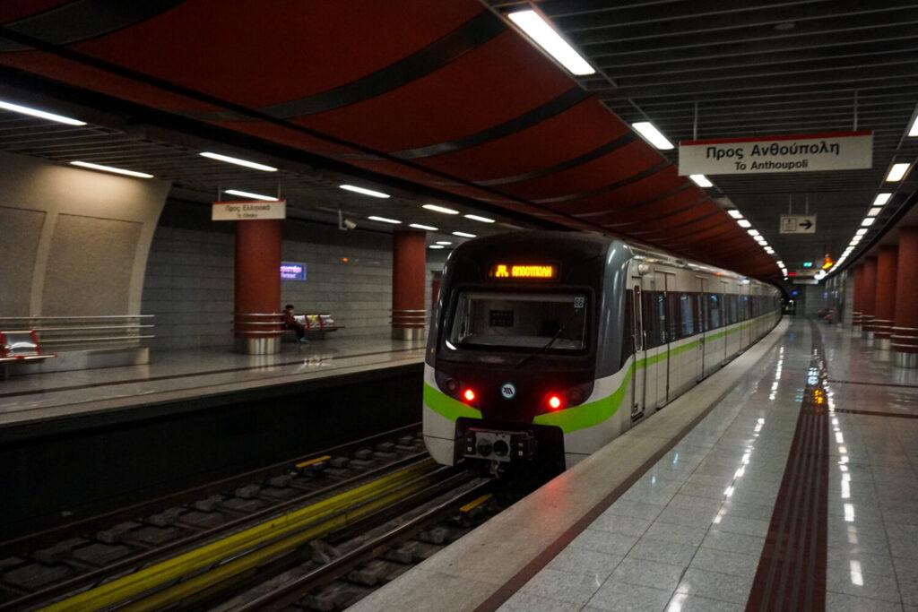 Στάση εργασίας σε μετρό και ηλεκτρικό  – Τι ώρα ανεβάζουν χειρόφρενο οι οδηγοί