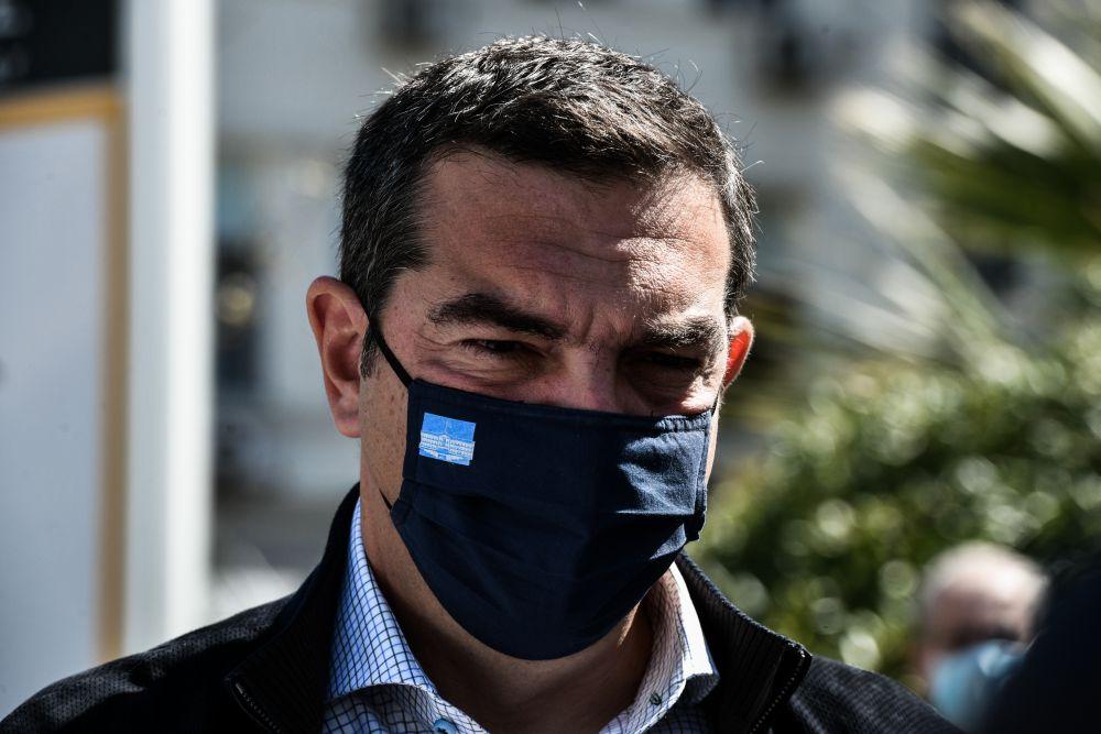 Ο Τσίπρας παρουσιάζει σήμερα τις θέσεις του ΣΥΡΙΖΑ για την εργασία