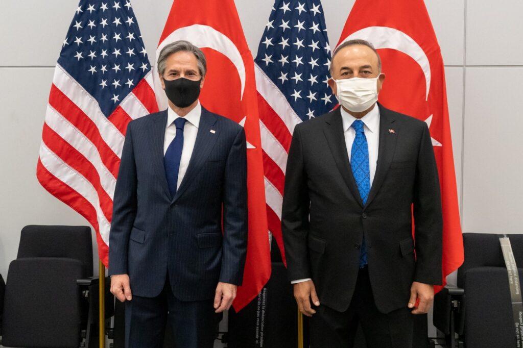 Ξεκάθαρο μήνυμα ΗΠΑ σε Τουρκία υπέρ των συνομιλιών με την Ελλάδα