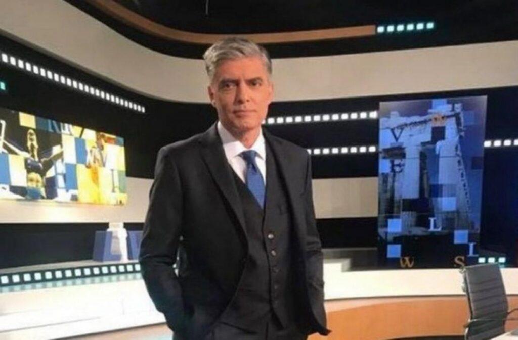 MEGA: Πρωτιά στην τηλεθέαση για το «LIVE NEWS» την Τρίτη