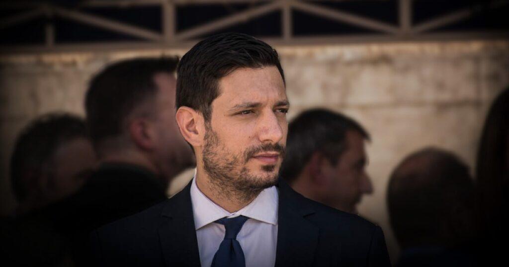 Κωνσταντίνος Κυρανάκης στο Bigpost: Η Νέα Δημοκρατία δεν διαπραγματεύεται με τρομοκράτες