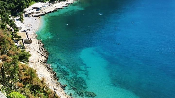Δύο ελληνικές παραλίες στις 10 «μυστικές» της Ευρώπης