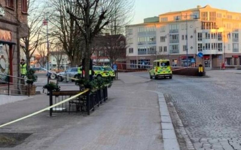 Σουηδία: Οκτώ τραυματίες από επίθεση με μαχαίρι