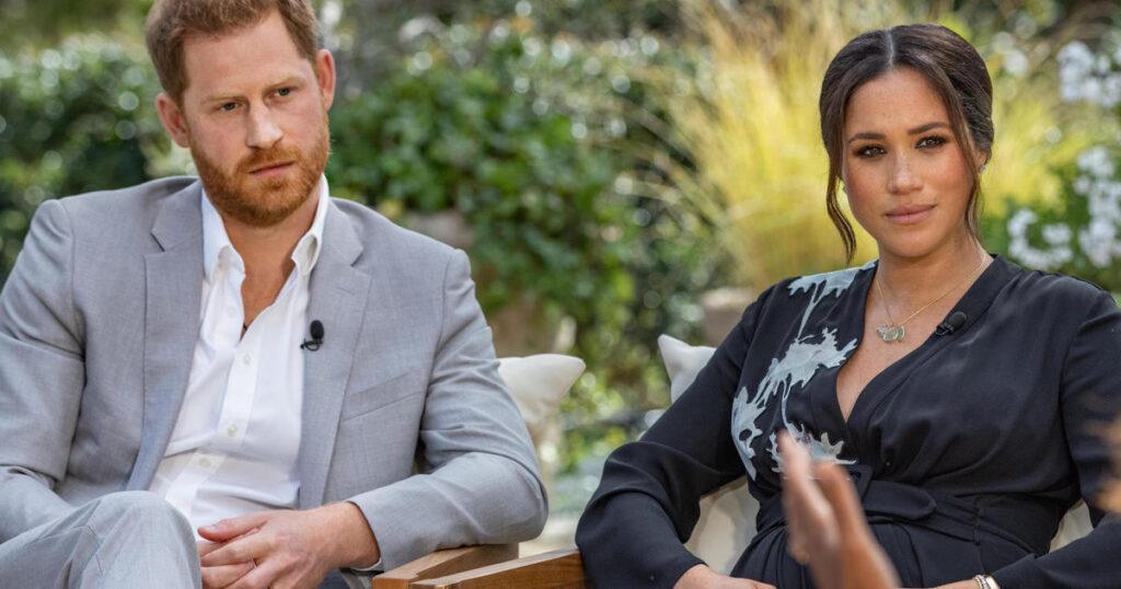 Συγκλονιστική συνέντευξη Μέγκαν και Χάρι: Οι τάσεις αυτοκτονίας και οι κατηγορίες στο παλάτι για ρατσισμό