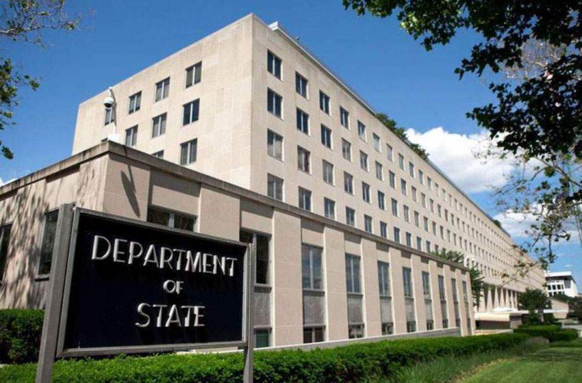 Το Στέιτ Ντιπάρτμεντ προειδοποιεί την Τουρκία – Νέες κυρώσεις αν αγοράσει νέα παρτίδα ρωσικών S-400