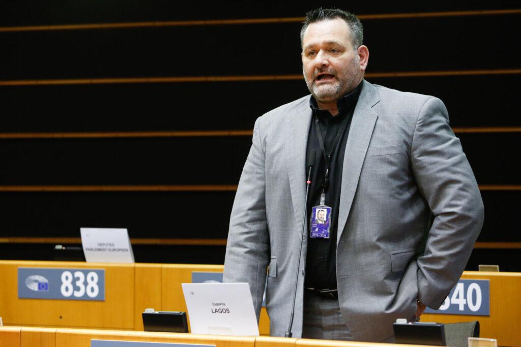 Ο Λαγός προσέφυγε κατά του ευρωπαϊκού εντάλματος σύλληψης – Προφυλακίζεται στις Βρυξέλλες