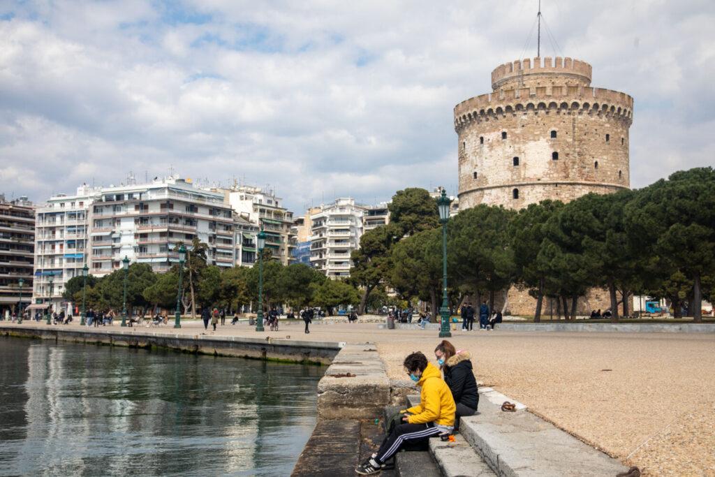 """Πλεύρης: """"Όχι σε νέα περιοριστικά μέτρα προς το παρόν στη Θεσσαλονίκη"""""""