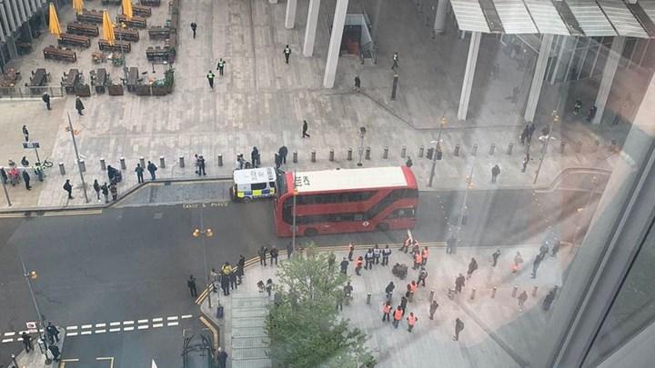 Συναγερμός στο Λονδίνο – Εκκενώθηκε σταθμός τρένου λόγω ύποπτου αντικειμένου