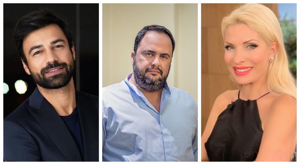 Μαρινάκης: Είτε μπορούν κάποιοι είτε όχι το MEGA θα γίνει Μεγάλο Κανάλι