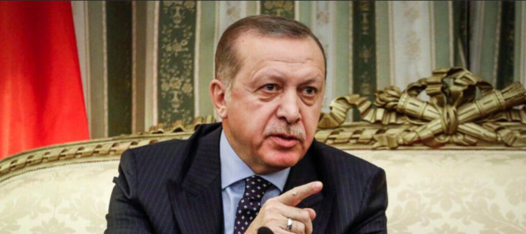 «Ντροπή σου»: Αντιδράσεις στην Τουρκία για την «κωλοτούμπα» Ερντογάν για τη γενοκτονία των Αρμενίων