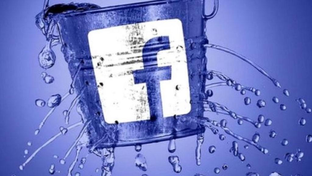 Έτσι θα δείτε αν διέρρευσαν τα δικά σας προσωπικά στοιχεία από το facebook