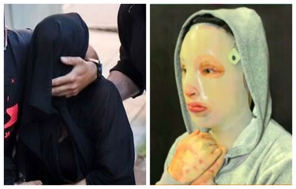 Έτσι αντέδρασε η 36χρονη κατηγορούμενη στη συνέντευξη της Ιωάννας [βίντεο]