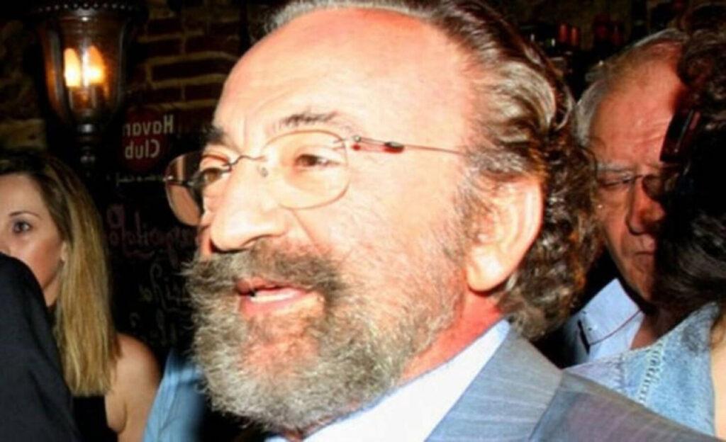 Προανακριτική: Κατ' αντιπαράσταση εξέταση με Τόμπρα και Χούρι ζητάει ο Χρήστος Καλογρίτσας