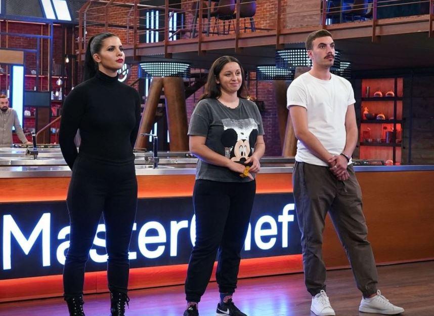 MasterChef:  Το Τwitter πανηγύρισε την επιστροφή της Μαργαρίτας