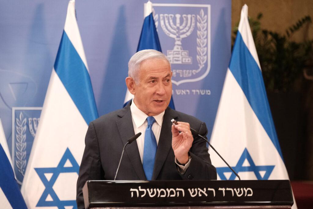 Αυτός είναι ο νέος πρωθυπουργός του Ισραήλ – Τέλος ο Νετανιάχου