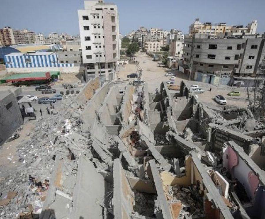 Λωρίδα της Γάζας: Δίχως τέλος το αιματοκύλισμα – Νέο αμερικανικό «όχι» στον ΟΗΕ