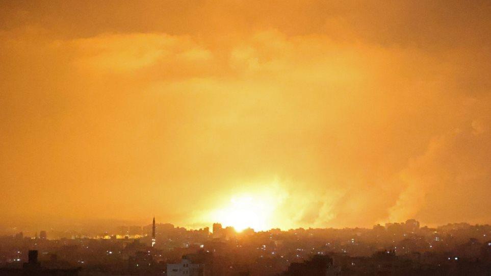 Λωρίδα της Γάζας: Ξεπέρασαν τους 100 οι νεκροί – Πήρε πίσω τη χερσαία εισβολή το Ισραήλ