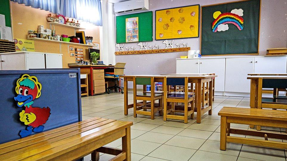 Βρεφονηπιακοί σταθμοί: Πως θα λειτουργήσουν – Χωρίς τεστ τα παιδιά