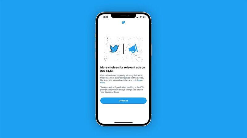 Το Twitter ζητά την άδεια χρηστών για παρακολούθηση των συνηθειών τους