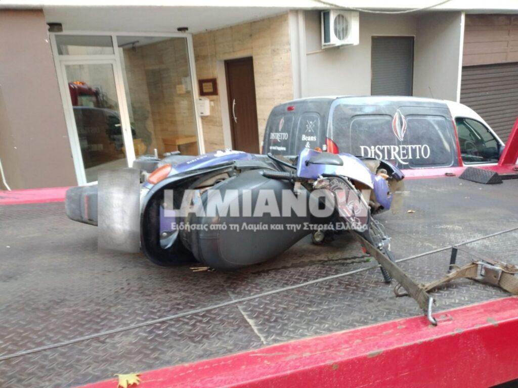 Τραγωδία στη Λαμία τα ξημερώματα – 24χρονος σκοτώθηκε σε τροχαίο