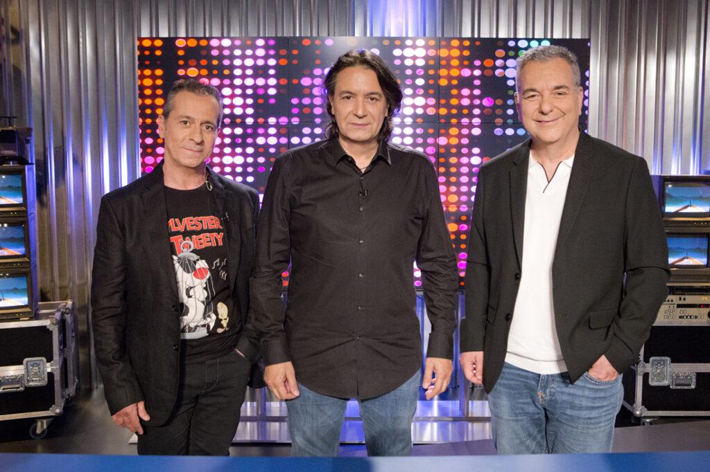Ο Γιάννης Κότσιρας, σε μια αποκαλυπτική συζήτηση, στην εκπομπή «Αυτός και ο άλλος» της ΕΡΤ1