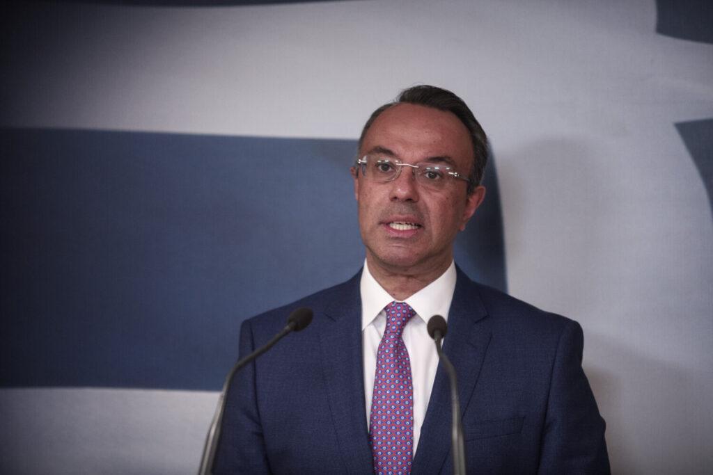 Ανακοινώθηκαν οι νέες αντικειμενικές αξίες – «Δεν αυξάνεται ο ΕΝΦΙΑ» λέει ο Σταϊκούρας