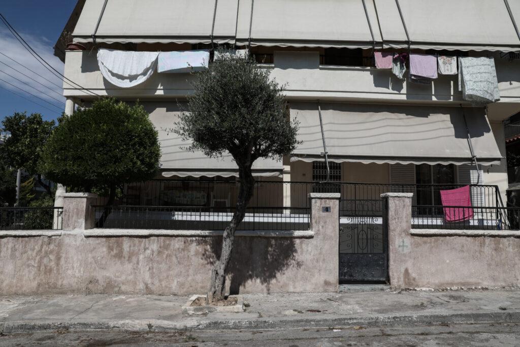 Δολοφονία στην Αγία Βαρβάρα: Σήμερα στον ανακριτή ο 75χρονος συζυγοκτόνος