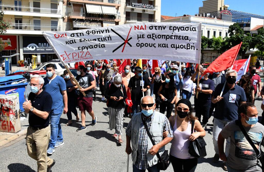 Παράνομη η απεργία για εκπαιδευτικούς και μέσα μεταφοράς μέχρι τις 10 π.μ – Πως θα κινηθούν τα ΜΜΜ