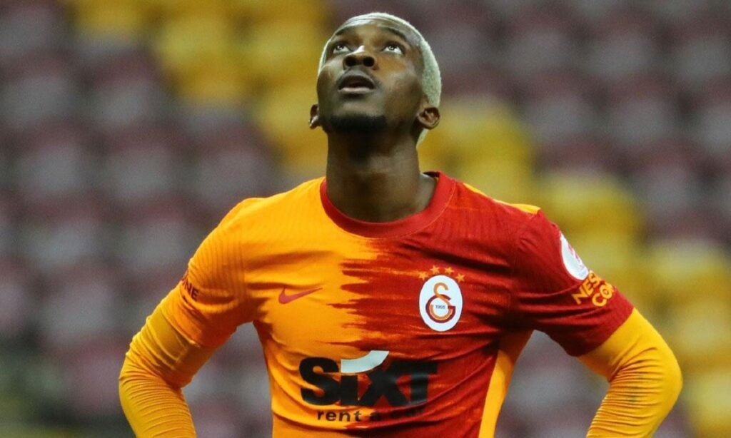 «Τα βρήκε με Μονακό για Ονιεκούρου ο Ολυμπιακός» λένε οι Τούρκοι