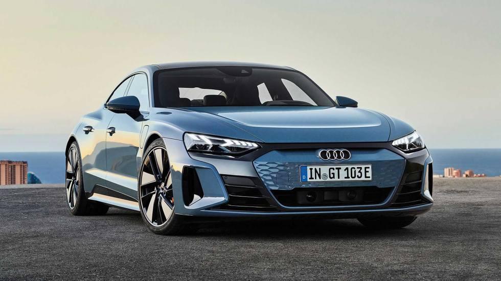 Audi: Mόνο αμιγώς ηλεκτρικά μοντέλα από το 2026